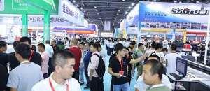 Sign China 2011 Uluslararası Çin Reklam Fuarı
