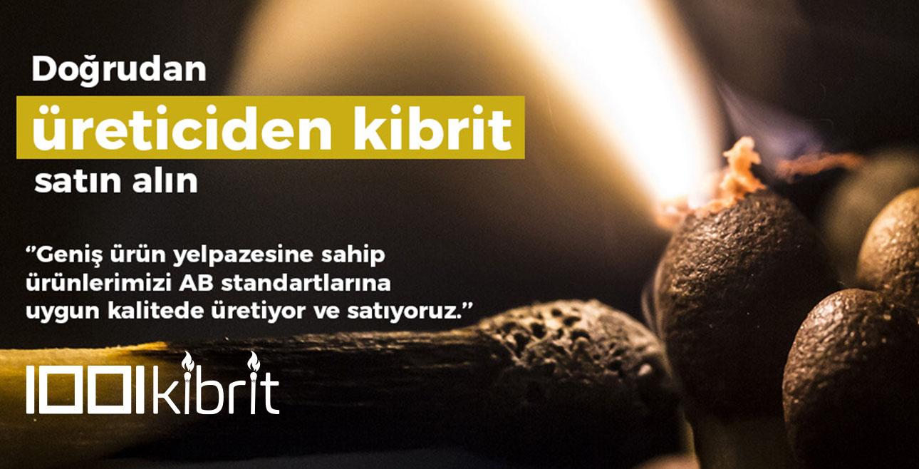 1001 Kibrit