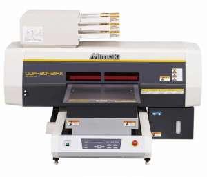 UJF-3042FX / Mimaki UV Baskı Makinesi
