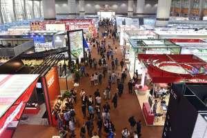 2014 Çin Kanton Uluslararası İthalat ve İhracat Fuarı