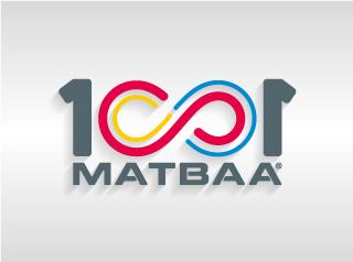 1001 Matbaa